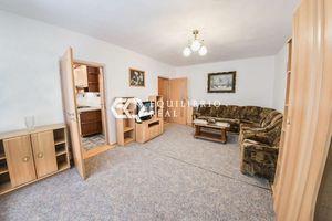 2 izbový byt Košice I - Sever prenájom