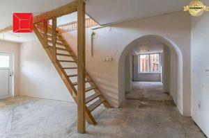 Predaj 4 izb. chaty - Tekvičné pole Nové Zámky
