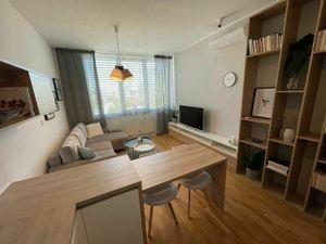 2-izbové byty na prenájom v Starom Meste