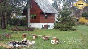 Na predaj trojpodlažná chata v oblasti Vampil Malacky