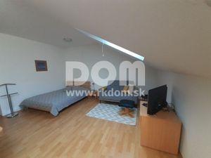 Na prenájom 1 izbový byt (jednoizbový), Žilina