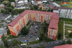 4 izbový byt Teplice predaj