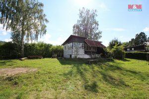 Prodej chaty, 503 m², Rašovice, Klášterec nad Ohří