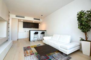 Štýlový 2-izbový byt na prenájom v projekte SKY PARK