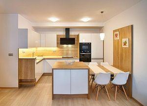 Prenájom dvojizbového bytu v novostavbe