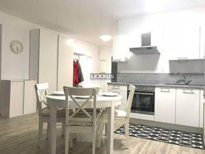 LEXXUS-PRENÁJOM nový zariadený 3i byt v Rosničke, 2x parkovanie, BAIV