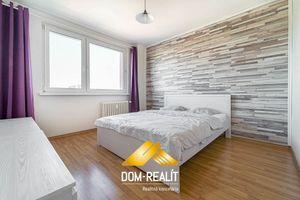 Inzercia bytov v Podunajských Biskupiciach
