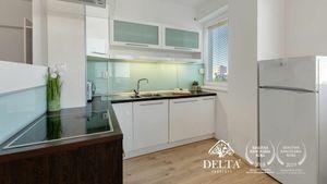 DELTA | 1 izbový byt s balkónom na ulici Kazanská, Bratislava - Podunajské Biskupice, 42 m2
