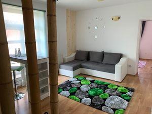 Prenájom úplne nového 2 izbového bytu