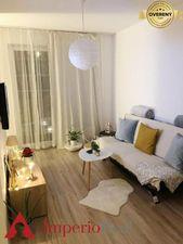 Krásny 1 izbový byt v novostavbe Slnečnice