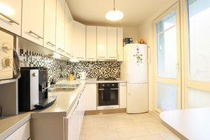 HERRYS - Na prenájom 3 izbový zariadený byt v Ružinove