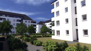 Predáme posledný 3-izbový byt 64 m2 s terasou 7,15m2, predzáhradkou 58,40m2 a parkovaacím státím len