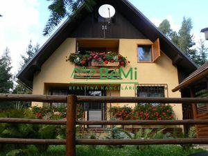 Rekreačná chata Kokava nad Rimavicou