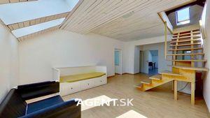 4 izbový byt Žilina-Staré mesto predaj