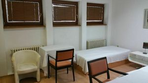 Iný byt, Nitra