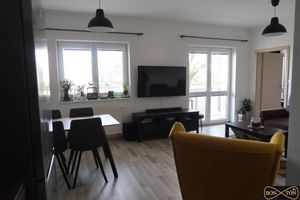 NOVOSTAVBA 2 izbový byt v tichej lokalite, blízko centra, zariadený