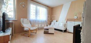 1 izbový byt Banská Bystrica prenájom