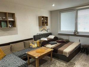 1-izbové byty na predaj v Poprade