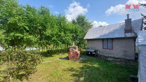 Prodej chaty, 448 m², Hlinsko, ul. Na Drahách