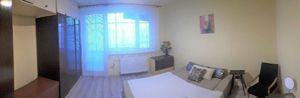 Prenájom 3 izbový byt, Bratislava - Petržalka, Námestie hraničiarov