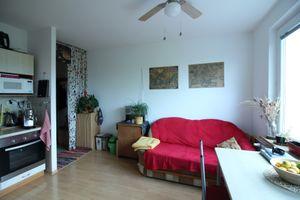 1 izbový byt Žilina-Vlčince prenájom