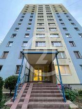 V prestížnej lokalite KUZMÁNYHO na predaj -  3izbový byt 71m2/nezariadený