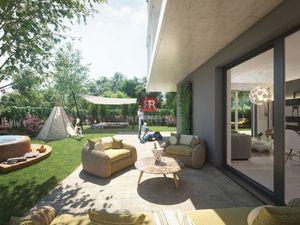 5 a viac izbový byt Bratislava II - Ružinov predaj