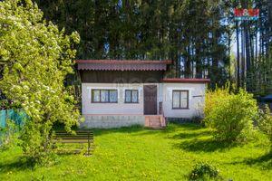 Prodej chaty, 38 m², Chotěboř
