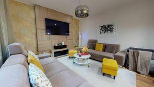 Na predaj 5 a viac izbový byt (päťizbový), Bratislava - Ružinov