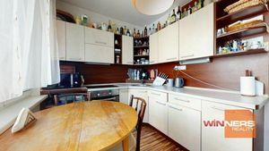 Exkluzívna ponuka!  Na predaj 2 izbový byt s lodžiou v centre mesta Zvolen.