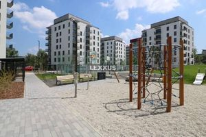 PREDAJ- 2i byt s balkónom+šatník, novostavba DÚBRAVY, Dúbravka, BA IV.