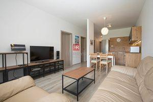 3-izbové byty na prenájom v Ružinove