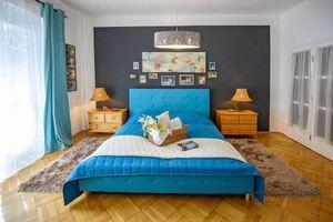 PRE NÁROČNÝCH: Zariadený 3i byt s možnosťou par. miesta, Obchodná, BA