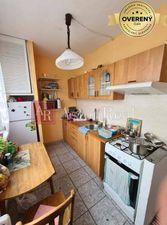 Na predaj 1 izbový byt, 37m2, Podunajské Biskupice
