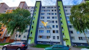 Exkluzívna ponuka!!! - Na predaj priestranný 3-izbový byt vo Veľkom Mederi