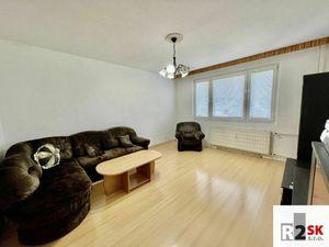 3 izbový byt Žilina-Solinky predaj