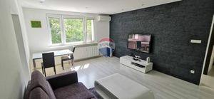 Prenájom : 2 izbový byt s loggiou na Čilistovskej ulici v Šamoríne, výťah