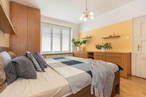 2 izbový byt Bratislava I - Staré Mesto predaj