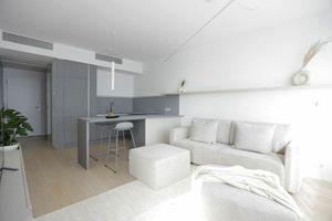 Moderný - kompletne zariadený 2-izbový byt v rezidencii SKY PARK