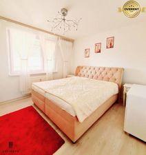 Predaj krásny zrekonštruovaný 3 izb. byt v centre Dunajskej Stredy