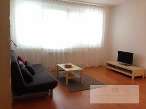 Moderný  1.izb. byt pri Kuchajde v Koloseu