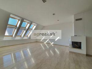 4 izbový byt (štvorizbový), Bratislava - Staré Mesto