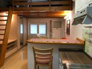 1-izbové byty v Žiline