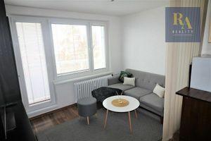 Na prenájom 1 izbový byt (jednoizbový), Žilina - Hliny