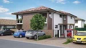 Ponúkam na predaj krásne 3. Izbové byty vo Veľkých Ulanoch s terasou alebo s vlastnou záhradou