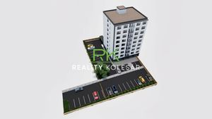 4 izbový byt Trebišov predaj