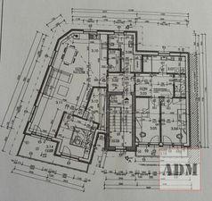 5 a viac izbové byty v Žiline