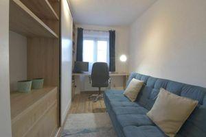 3D a VIDEO: 3-izb. byt so záhradou, Palackého ul., Nitra