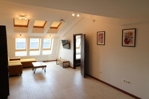 Na prenájom 2 izbový byt (dvojizbový), Žilina - Staré mesto