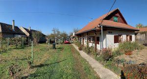 Na predaj dom v obci Vizsoly